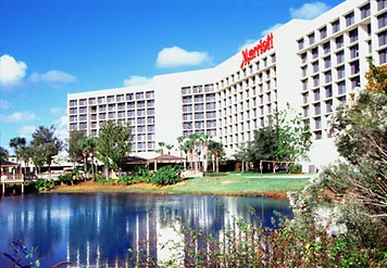 Marriott Orlando Airport Hotel